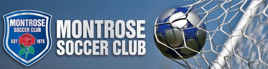 Montrose Social Soccer Club